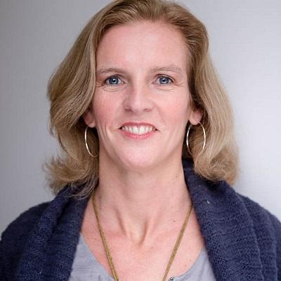 Brenda van der Knaap